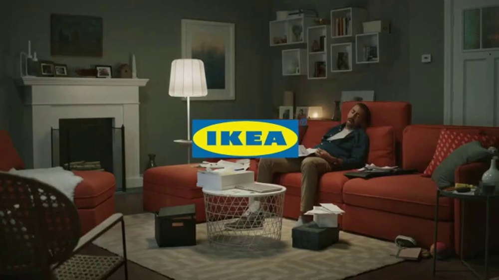 IKEA TV Commercial 39 The Dream 39