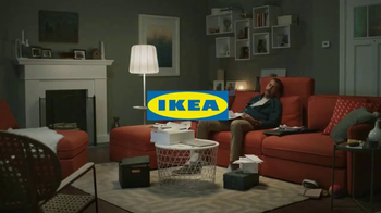 IKEA TV Spot, \'The Dream\'