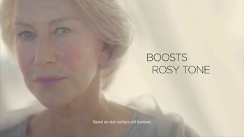 L'Oreal Age Perfect Rosy Tone Moisturizer TV Spot, 'Enhance Skin Tone'