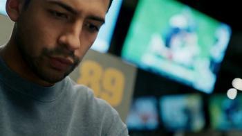 Buffalo Wild Wings TV Spot, 'Icarus' - Thumbnail 1