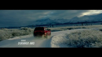 2016 Dodge Charger TV Spot, 'Alaska' Song by AC/DC