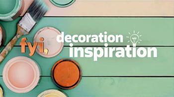 Wayfair TV Spot, 'Patterns and Bold Colors'