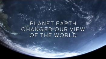 Planet Earth II Home Entertainment TV Spot