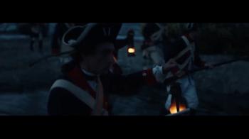 Evony: The King's Return TV Spot, 'Arthur vs. Washington' Ft. Aaron Eckhart