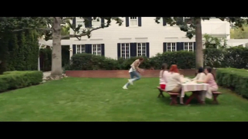 Domino's Pizza Tracker TV Spot, 'Home for Pizza' Feat. Joe Keery, Alan Ruck