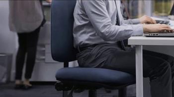Gas-X Ultra Strength TV Spot, 'Office Chair'