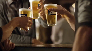 Bud Light TV Spot, \'No es fácil\' [Spanish]