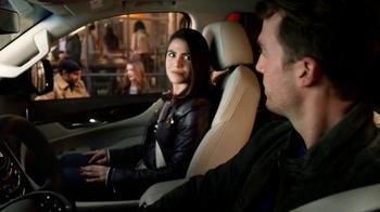 2017 Cadillac Escalade TV Spot, 'Perfect Fit' - Thumbnail 7