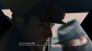 XFINITY On Demand TV Spot, 'Live by Night'