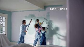 BEHR Paint Premium Plus TV Spot, 'One Home, Many Lives'
