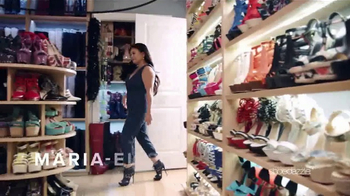 Shoedazzle.com BOGO TV Spot, \'Collections: Maria-Elissa\'