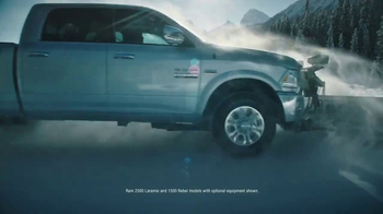 Ram Truck Month TV Spot, 'Long Live Ram: Skate' Song by Anderson East