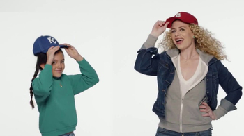 New Era TV Spot, 'Caps On: Start the Party' Song by Rae Sremmurd