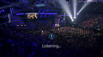 2017 ACM Awards, CBS
