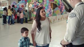 M&M's TV Spot, 'Conejo de Pascua' [Spanish]