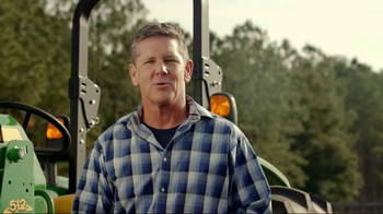 John Deere 5045E Tractor TV Spot, 'Can Do It All'
