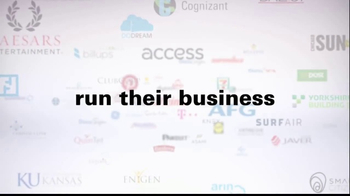 Oracle Cloud TV Spot, 'Oracle Cloud Customers: DocuSign'