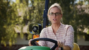 John Deere 1023E TV Spot, 'Learn Something New'