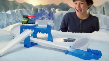 Fast & Furious Street Scenes Frozen Missile Attack: Boom thumbnail