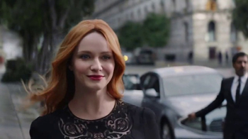 2017 Kia Cadenza TV Spot, 'Impossible to Ignore' Feat. Christina Hendricks - Thumbnail 6