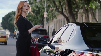 2017 Kia Cadenza TV Spot, \'Impossible to Ignore\' Feat. Christina Hendricks