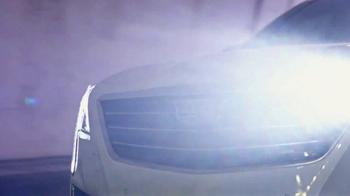 2017 Cadillac CT6 TV Spot, 'Extravagant'