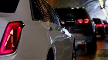 2017 Cadillac CT6 TV Spot, 'Extravagant' - Thumbnail 4