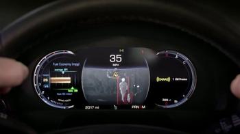 2017 Cadillac CT6 TV Spot, 'Extravagant' - Thumbnail 6
