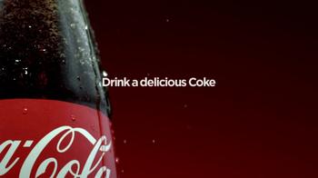 Coca-Cola TV Spot, 'Mascots'