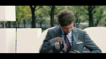 Verizon Unlimited TV Spot, 'Drop the Mic: Android' Feat. Thomas Middleditch