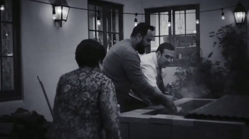 Coors Light TV Spot, 'Pitmaster' [Spanish]