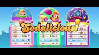Candy Crush Soda Saga TV Spot, 'Leaderboards'