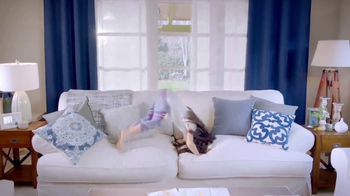 JCPenney Friends & Family Sale TV Spot, 'Freshen Up Your Home'