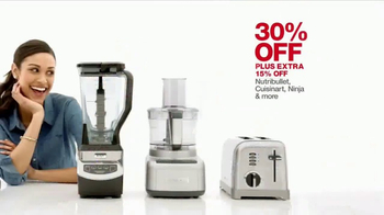 Macy's Home Sale TV Spot, 'Appliances and Bedding'