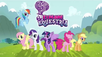 My Little Pony Friends: Friends at Every Turn thumbnail