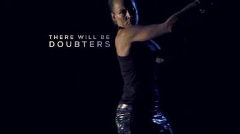 Tennis Warehouse TV Spot, 'Overcoming Adversity' Ft. Bethanie Mattek-Sands