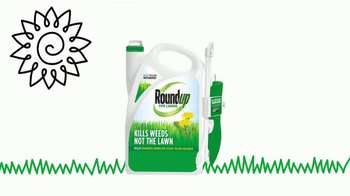 Roundup for Lawns TV Spot, 'Kill Lawn Weeds'