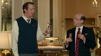 Twix TV Spot, 'It's Time to Deside: Mortician'