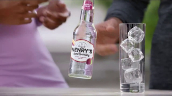 Henry's Hard Sparkling TV Spot, 'Passion Fruit' - Thumbnail 2