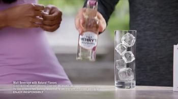 Henry's Hard Sparkling TV Spot, 'Passion Fruit'