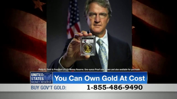 Own Gold at Cost thumbnail