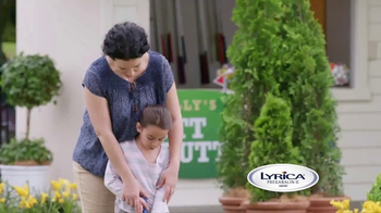 Lyrica TV Spot, 'More Active' - Thumbnail 8