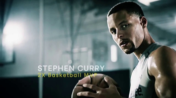 Degree Motionsense TV Spot, 'Redefinir' con Stephen Curry [Spanish]