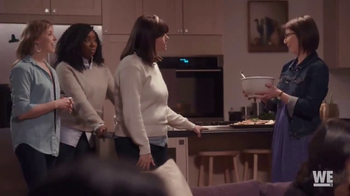 Weight Watchers TV Spot, 'WE TV: Book Club'