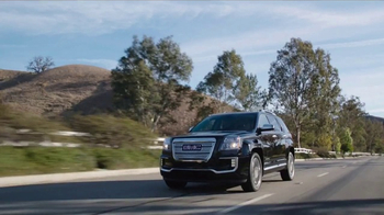 2017 GMC Terrain TV Spot, \'Helping Mom See\' Song by The Who