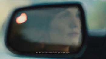 2017 GMC Terrain TV Spot, 'Helping Mom See' Song by The Who