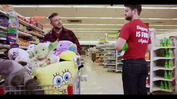 Kmart TV Spot, 'Attention Kmart Shoppers: Welcome Back'