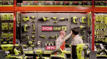 The Home Depot TV Spot, 'How Do You Power Up the Holidays?'