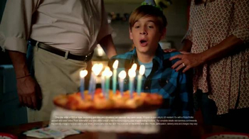 Domino's Piece of the Pie Rewards TV Spot, 'A Little of This'