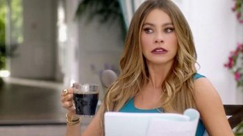 Ninja Coffee Bar TV Spot, 'Sofia Says Bye Bye, Barista'